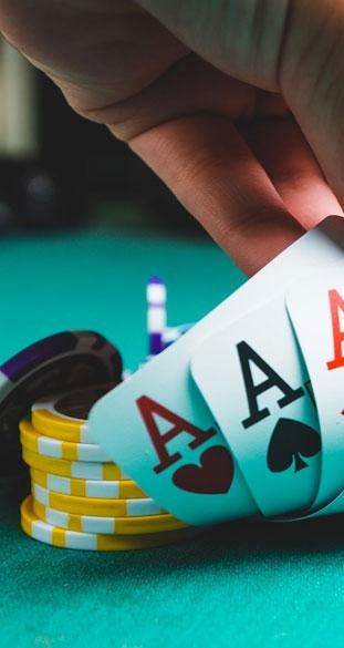 Les Règles du Texas Holdem