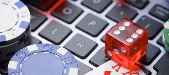 Création d'un casino en ligne