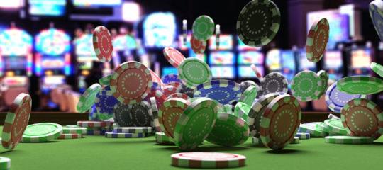 Tableau poker